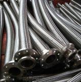 Cable de alta presión Brading la manguera de metal flexible