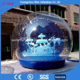 جديدة تصميم عيد ميلاد المسيح عطلة قابل للنفخ ثلج كرة أرضيّة لأنّ عمليّة بيع
