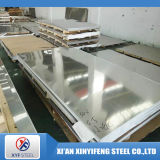 Placa de acero inoxidable - 304 y 316 - laminada en caliente, retirado a frío