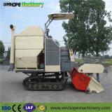 0.27から0.54 Hm2/Hの生産性の米のコンバイン収穫機