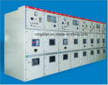 Kyn28A-12 het Model Midden Gepantserde Metaal Verzegelde Kabinet van het Mechanisme van de Hoogspanning