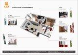 Alternde beständige Silikon-dichtungsmasse für Küche-Verbindungs-Dichtung
