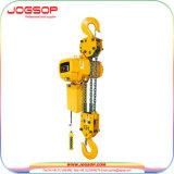 Grua Chain elétrica da grua da alta qualidade/grua elétrica