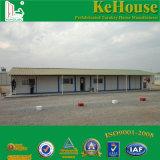 Het hete /Temporary van van Certificatie China ISO van de Verkoop Huis van de Container van het Huis van het Bouwmateriaal Modulaire van het Geprefabriceerd huis Prefab voor Bureau
