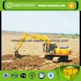 Preiswerter Sy225c Sany Gleisketten-Exkavator China-mit Qualität