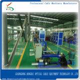 광케이블 기계장치 FTTH 하락 케이블 생산 라인