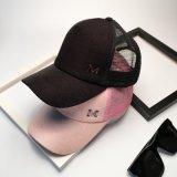 Шлемы спортов бейсбольных кепок вышивки выдвиженческого подарка Unisex