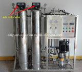 Impianto di per il trattamento dell'acqua dell'impianto di per il trattamento dell'acqua del RO piccolo 500lph