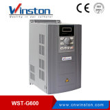 Inversor trifásico de la frecuencia 37kw de la alta calidad 380VAC de Winston