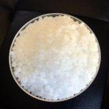 Pastilha branca com base EVA cola termofusível quente para estanqueidade da caixa
