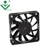 Ventilatore senza spazzola 6010 diretti di CC 3500rpm 60mm del fornitore 5V di Shenzhen