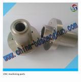 Машина латунной или из алюминия или нержавеющей стали/металла запасные Auto ЧПУ обработки деталей