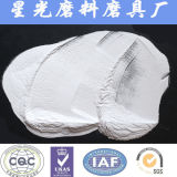 [أبرسف بوودر] بيضاء [ألومينوم وإكسيد] الصين ممون