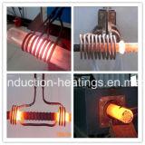 Het Verwarmen van de Hoge snelheid IGBT het Verwarmen van de Inductie Machine voor Smeedstuk