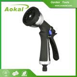 庭圧力スプレーヤーの高品質10機能水吹き付け器