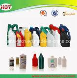 HDPE 기계를 만드는 플라스틱 병 중공 성형 기계/병