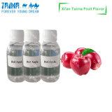 Goede Kwaliteit en Concentratie van het Aroma van het Verse die Fruit voor de Vloeistof van E, het Aroma van de Tabak, het Sap van E wordt gebruikt