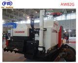 Machine Aw82g de moissonneuse de cartel de riz de Yanmar
