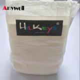 Usine remplaçable de couche-culotte de bébé en Chine