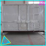 GRP резервуар для воды из стекловолокна прямоугольный бак для хранения воды
