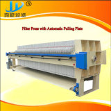 Une bonne conception et le châssis de la plaque prix d'usine filtre presse pour le traitement des eaux usées