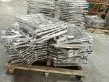 L'aluminium panneau sculpté pour le revêtement de mur extérieur