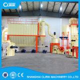 분말 만들기를 위한 채광 기계 중국 찰흙 가는 선반
