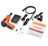 2.4 '' Draadloze Monitor 9mm de Waterdichte IP67 Camera 8803aj van de Endoscoop van AV Handbediende