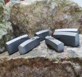 Буровой наконечник зубила карбида вольфрама для Drilling образований утеса