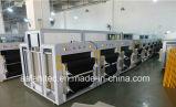 Caja fuerte HI-TEC vista dual de rayos X dispositivo lector de control de equipajes SA6550D