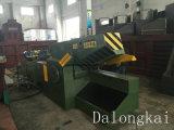 Q43-1200 악어 금속 조각 가위 유압 기계
