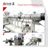 PE/PP Strand bouletage Machine/Ligne/bouletage la granulation de machine