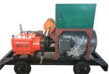 Limpador de alta pressão para a indústria de Linha do Tubo