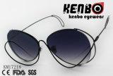 Солнечные очки способа с Flatulent рамкой Km17218