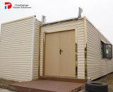 La Chine a fait des maisons de conteneur de coût bas, Chambre portative de vente chaude, Chambres modulaires de nécessaire de 20FT