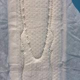 銘柄超薄いNon-Woven否定的なイオン生理用ナプキンのパッド