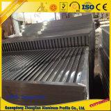 Blocco per grafici di alluminio dell'espulsione per l'apparecchio elettrico