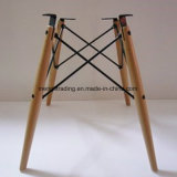 Meubles de salle à manger Eames chaise en plastique