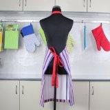 Мода на рынке проектирования японский тканого детей шеф-повар Master Red Hat и фартук
