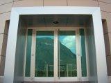 [أوسترلين] معياريّة ألومنيوم غرفة حمّام نافذة تصاميم [ستين غلسّ] ضعف شباك نافذة