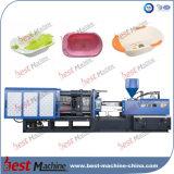 Assurance qualité de la machine quotidienne de moulage par injection de nécessités