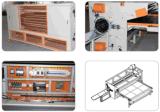 Colchão Roll-Packing Máquina (XB-9W)