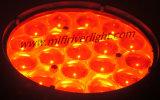 19PCS 12W RGBW 4in1 beweglicher Kopf der Summen-Träger-Wäsche-LED