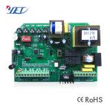 Universal qualificada 433MHz corrediço de porta automática ainda da Placa de Controle de Injeção868