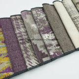 Stof van de Bank van het Kussen van het Gordijn van Hosehold van de Polyester van 100% de TextielBeddegoed Geweven