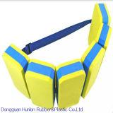 スポーツのトレーニングのための水泳のヘルプのエヴァの水泳浮遊動揺ベルト