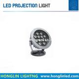 18W 조경을%s 옥외 점화 IP65 LED 정원 빛 스포트라이트