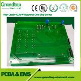 China-niedrige Kosten RoHS gedrucktes Leiterplatte-Montage gedruckte Schaltkarte