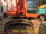 Excavador caliente usado 220LC-7 usado 220LC-7 de la rueda del excavador de la rueda de Doosan de la máquina