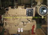 Nta855-C360 269kw/2100rpm van de Diesel van Cummins de Motor Machines van de Bouw voor Shantui